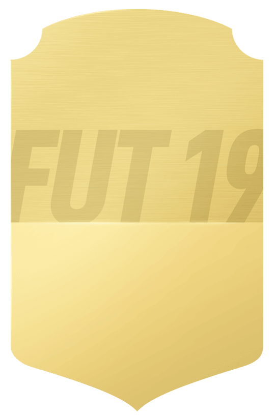 FIFA 19 Rare Gold Players