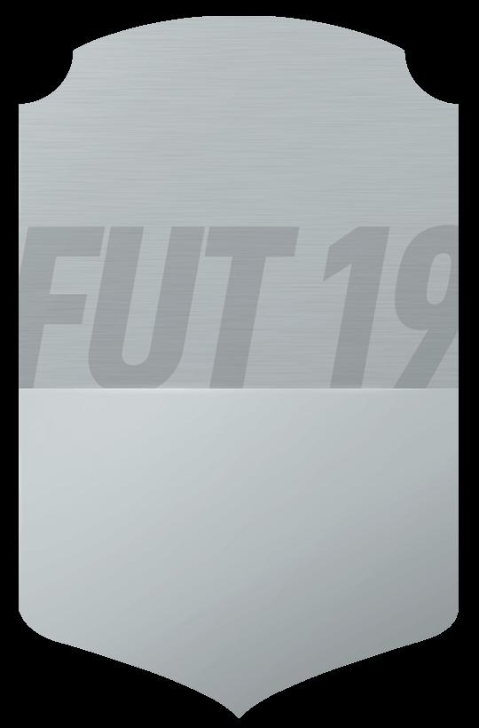 FIFA 19 Rare Silver Players