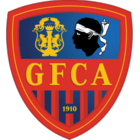 Gazélec Football Club Ajaccio fifa 19