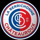 La Berrichonne de Châteauroux fifa 19