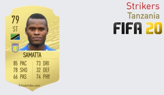 Tanzania Best Strikers fifa 2020