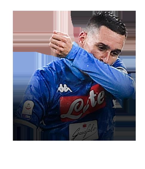 José María Callejón Bueno fifa 19