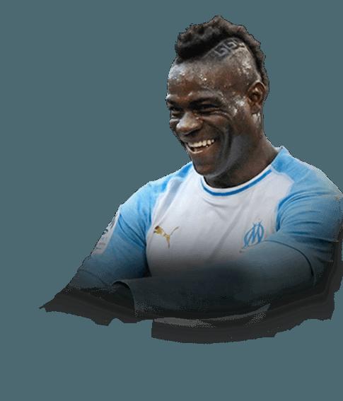 Mario Balotelli fifa 19
