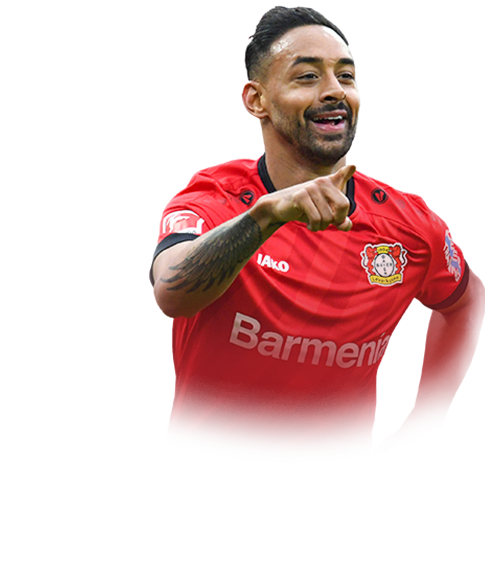 Karim Bellarabi fifa 20