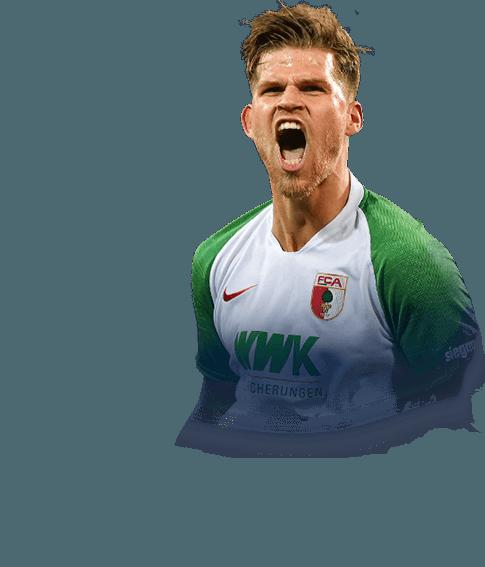 Florian Niederlechner fifa 20