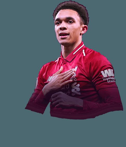 Trent Alexander-Arnold fifa 19