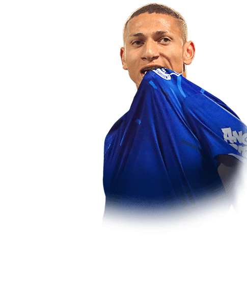 Richarlison fifa 2020 profile