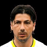 Jaime Valdés fifa 20