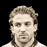 Alessandro Del Piero fifa 19