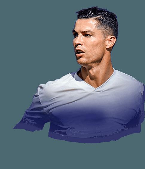 Cristiano Ronaldo fifa 2020 profile