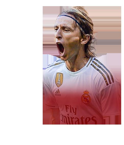 Luka Modrić fifa 20