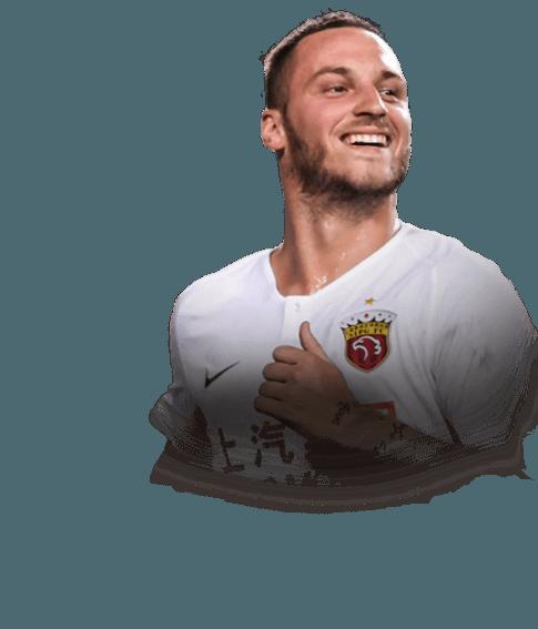 Marko Arnautović fifa 20