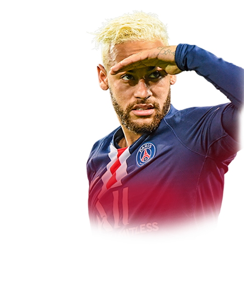 Neymar Jr fifa 2020 profile