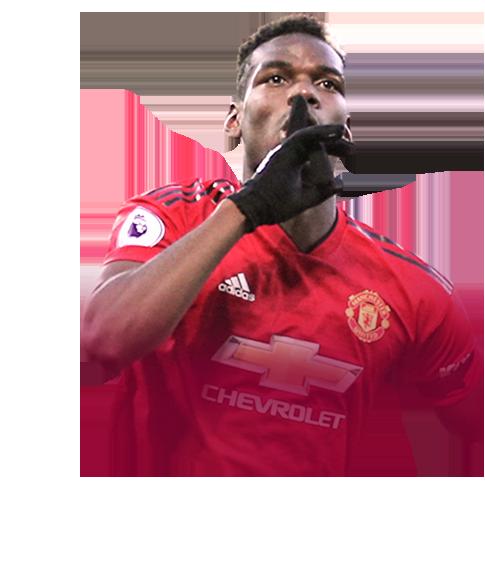 Paul Pogba fifa 19