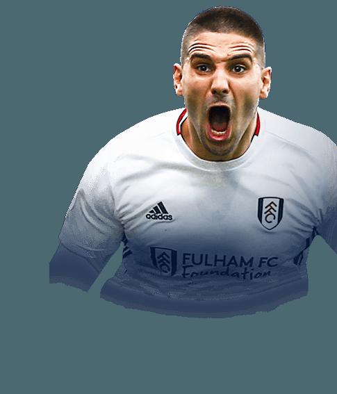 Aleksandar Mitrović fifa 20