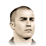 Cannavaro fifa 2019 profile