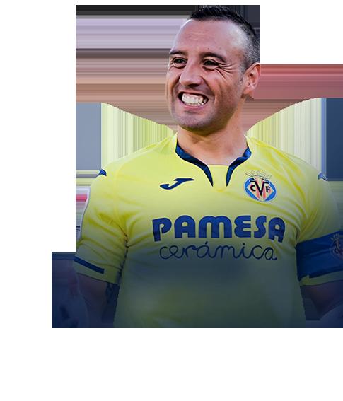 Santiago Cazorla González fifa 20