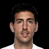 Daniel Parejo Muñoz fifa 19