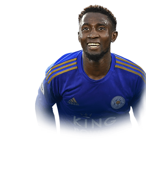 Ndidi fifa 2020 profile