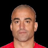 Santiago Silva fifa 20