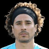 Guillermo Ochoa fifa 20