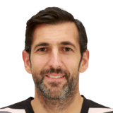 Diego López Rodríguez fifa 20