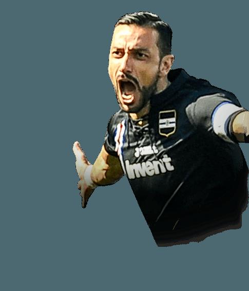 Fabio Quagliarella fifa 19