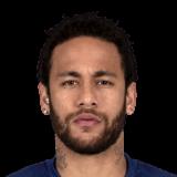 Neymar da Silva Santos Jr. fifa 20