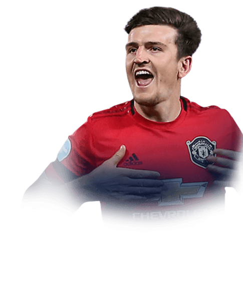 Harry Maguire fifa 20