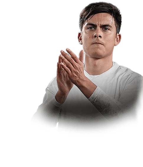 Paulo Dybala fifa 20