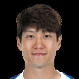 Chung Yong Lee fifa 20