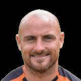 Alan McCormack fifa 19