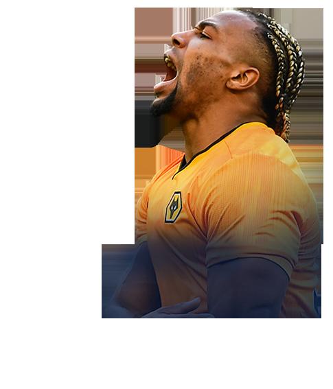 Adama Traoré Diarra fifa 20