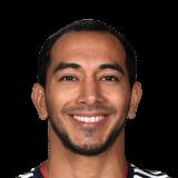 Edgar Castillo fifa 20