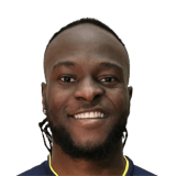 Victor Moses fifa 20