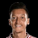Mesut Özil fifa 19