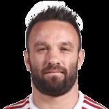 Mathieu Valbuena fifa 19