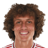 David Luiz Moreira Marinho fifa 19