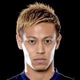 Keisuke Honda fifa 19