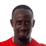 Albert Adomah fifa 19