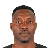 Kwadwo Asamoah fifa 19