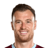 Ashley Barnes fifa 19