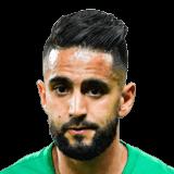 Ryad Boudebouz fifa 19