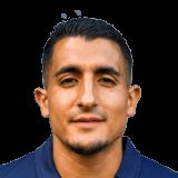 Ahmed Kashi fifa 19