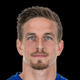 Bastian Oczipka fifa 20