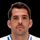 Victor Sánchez Mata fifa 20