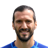 Nikola Vujadinović fifa 19