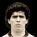 Diego Maradona fifa 19