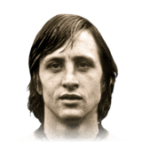 Cruyff fifa 2019 profile
