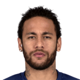 Neymar Jr fifa 2019 profile
